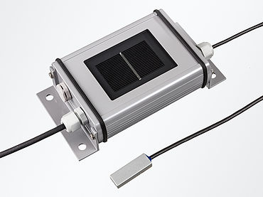 Photovoltaic Reference Cell for PV Monitoring