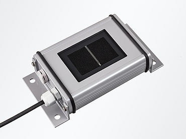 PV Reference Cell / Solar Irradiance Sensor PV Monitoring